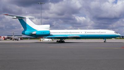 UN-85713 - Tupolev Tu-154M - Berkut Air Services