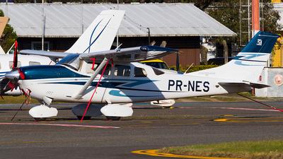 A picture of PRNES - Cessna T206H Turbo Stationair - [T20608789] - © Lucas Gabardo
