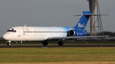 OH-BLJ - Boeing 717-21S - Blue1