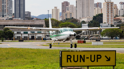 A picture of PPMMS - Cessna 208B Grand Caravan - [208B1067] - © Radioactivity