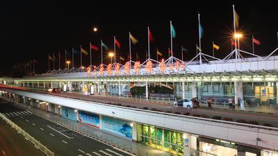 ZJSY - Airport - Terminal