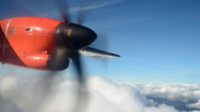 UR-RWB - ATR 72-212A(600) - Windrose Airlines