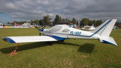 YL-IOO - BRM AERO Bristell NG5 - Private