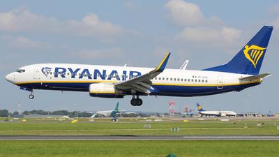 EI-DCK - Boeing 737-8AS - Ryanair