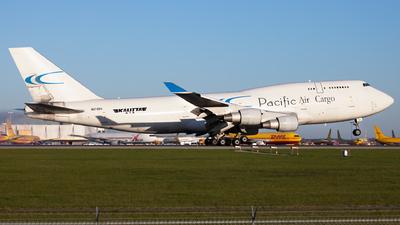 N976BA - Boeing 747-4B5(BCF) - Kalitta Air