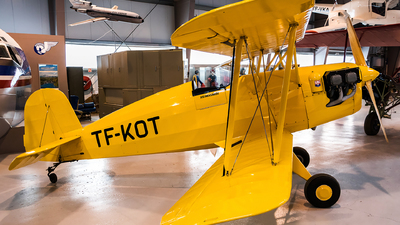 TF-KOT - Aerokot HS-44 - Private