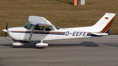 D-EEFE - Reims-Cessna F172P Skyhawk II - Private