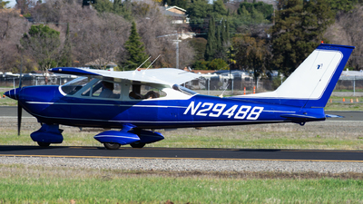 N29488 - Cessna 177 Cardinal - Private