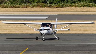 N6076Z - Cessna 162 SkyCatcher - Cessna Aircraft Company