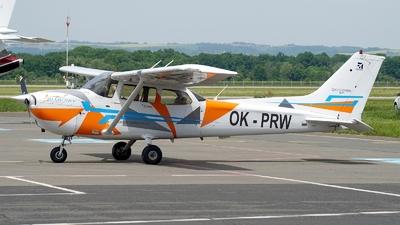 OK-PRW - Cessna 172S Skyhawk SP - Blue Sky Aviation