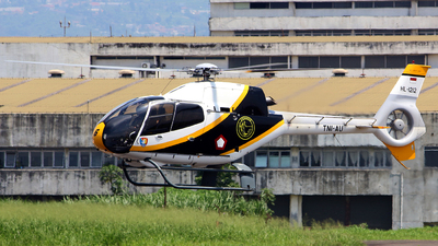 HL-1212 - Eurocopter EC 120B Colibri - Indonesia - Air Force