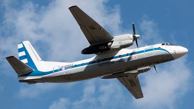 A picture of UPAN422 - Antonov An24B - [07306504] - © Yerbol Yespol - Kazakhstan Spotting Club
