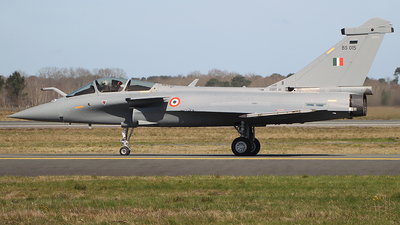 BS015 - Dassault Rafale EH - India - Air Force