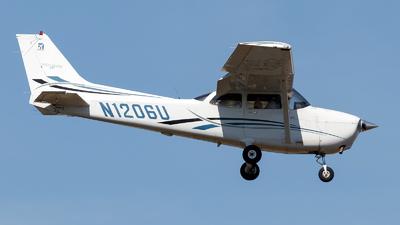 N1206U - Cessna 172S Skyhawk SP - Private