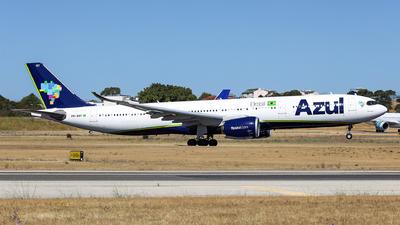 A picture of PRANY - Airbus A330941 - Azul Linhas Aereas - © Goncalo Guimaraes