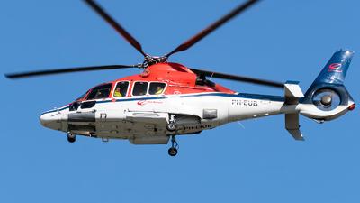PH-EUB - Eurocopter EC 155B1 - Heli Holland