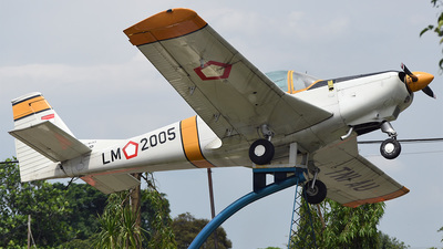 LM-2005 - FFA AS-202/18A Bravo - Indonesia - Air Force
