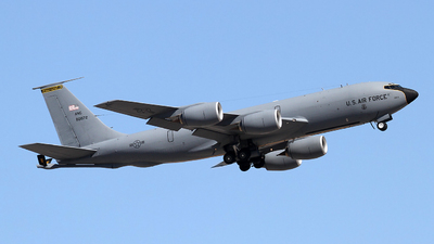58-0072 - Boeing KC-135T Stratotanker - United States - US Air Force (USAF)