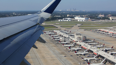 N315DN - Airbus A321-211 - Delta Air Lines