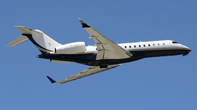 VP-BEB - Bombardier BD-700-1A10 Global Express XRS - Jet Aviation Business Jets