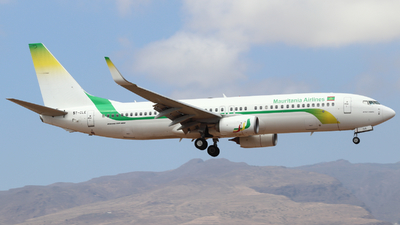 5T-CLE - Boeing 737-88V - Mauritania Airlines International