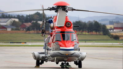 A picture of LNOPH - Airbus Helicopters AS332 L1 - CHC Helikopter Service - © R.Rimestad