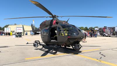 12-72269 - Eurocopter UH-72A Lakota - United States - US Army