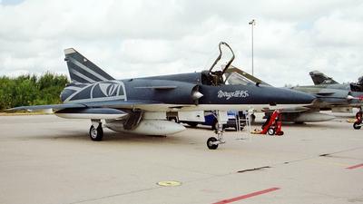 R-2110 - Dassault Mirage 3RS - Switzerland - Air Force