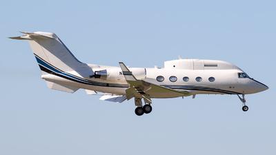N178B - Gulfstream G-IIB - Private