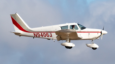 N9406J - Piper PA-28-180 Cherokee - Private