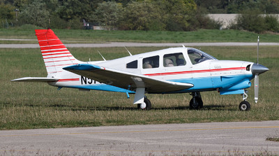 N579GZ - Piper PA-28RT-201 Arrow IV - Private