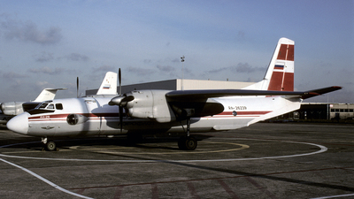 RA-26239 - Antonov An-26T - Aeroflot