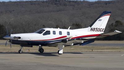 N850GX - Socata TBM-700 - Private