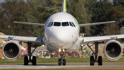 CS-TTC - Airbus A319-111 - TAP Portugal