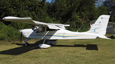 I-A907 - Tecnam P92 Echo Classic - Private