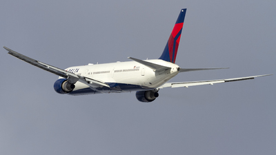 A picture of N830MH - Boeing 767432(ER) - Delta Air Lines - © Jeremy D. Dando