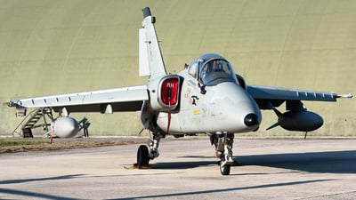 MM7163 - Alenia/Aermacchi/Embraer AMX - Italy - Air Force