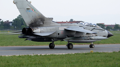 MM7048 - Panavia Tornado IDS - Italy - Air Force