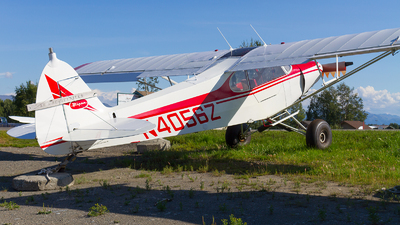 N4056Z - Piper PA-18-150 Super Cub - Private