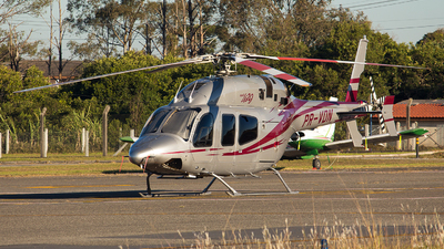 A picture of PRVDN - Bell 429 GlobalRanger - [57109] - © Davi Guelmann