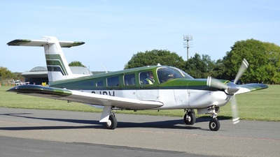G-OJCW - Piper PA-32RT-300 Lance II - Private
