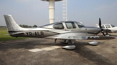 YR-ALR - Cirrus SR22T-GTS G6 Carbon - Private