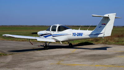 YU-DNV - Piper PA-38-112 Tomahawk - Private