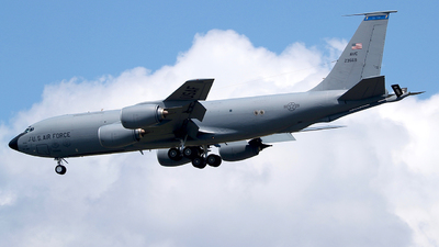 62-3568 - Boeing KC-135R Stratotanker - United States - US Air Force (USAF)