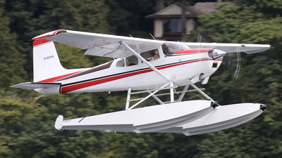 N189WH - Cessna 180H Skywagon - Private