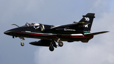 MM7194 - Alenia/Aermacchi/Embraer AMX - Italy - Air Force