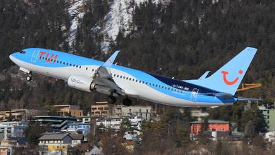 G-TAWV - Boeing 737-8K5 - TUI
