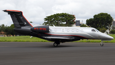 PT-PVC - Embraer 505 Phenom 300 - Private