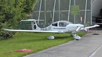 D-ELCO - Diamond DA-40 Diamond Star - Pilot Trainig Network