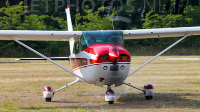F-GAQL - Reims-Cessna F182Q Skylane II - Private